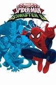 Ultimate Spider-Man 1 Ultimate Spider-man vs the Sinister Six