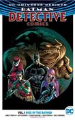 DC Universe Rebirth / Batman - Detective Comics - Rebirth DC 1 Rise of the Batmen