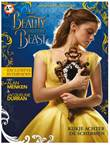 Beauty and the Beast Officiele filmboek Beauty and the Beast