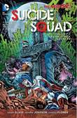 New 52 DC / Suicide Squad - New 52 DC 3 Death is for suckers