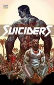 Suiciders 1 Boek 1