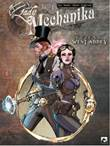 Lady Mechanika 7 De wezen van West Abbey