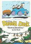 Carl Barks Library 17 Donald Duck: Secret of Hondorica