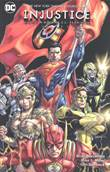 Injustice - Gods among us DC 11 Year Five - Volume 3