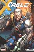 Cable - Marvel 1 Conquest