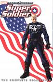 Steve Rogers - Super-Soldier The Complete Collection