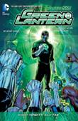 New 52 DC / Green Lantern - New 52 DC 4 Dark Days