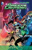 New 52 DC / Green Lantern - New 52 DC 6 The life Equation