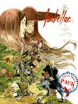 Isabellae 4-6 Isabellae Cyclus 2: (collector's pack)