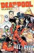 Deadpool - Classic 15 All the rest