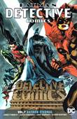 DC Universe Rebirth / Batman - Detective Comics - Rebirth DC 7 Batman eternal