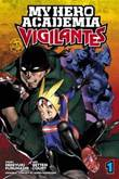 My Hero Academia - Vigilantes 1 Vol. 1