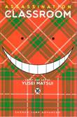 Assassination Classroom 16 Volume 16