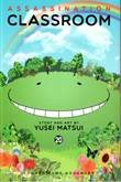 Assassination Classroom 20 Volume 20