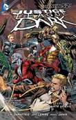 New 52 DC / Justice League Dark - New 52 DC 4 Rebirth of Evil