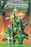 New 52 DC / Green Lantern - New 52 DC 3 The End