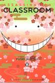 Assassination Classroom 18 Volume 18