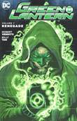 New 52 DC / Green Lantern - New 52 DC 7 Renegade