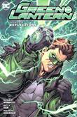 New 52 DC / Green Lantern - New 52 DC 8 Reflections