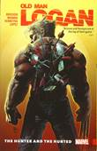 Wolverine - Old man Logan (ENG) 9 The hunter and the hunted
