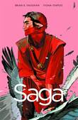 Saga - Image 2 Volume two