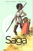 Saga - Image 3 Volume three