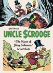 Carl Barks Library 20 Uncle Scrooge: The mines of King Solomon