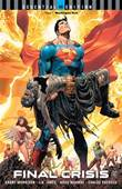 Final Crisis Final crisis - Essential edition