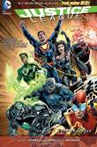 New 52 DC / Justice League - New 52 DC 5 Forever heroes