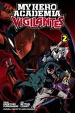 My Hero Academia - Vigilantes 2 Vol. 2