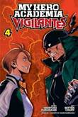 My Hero Academia - Vigilantes 4 Vol. 4