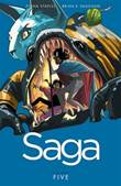 Saga - Image 5 Volume five