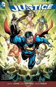 New 52 DC / Justice League - New 52 DC 6 Injustice League