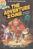 Adventure Zone, the 1 Here there be Gerblins