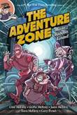 Adventure Zone, the 2 Murder on the Rockport Limited!