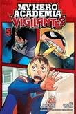 My Hero Academia - Vigilantes 5 Vol. 5