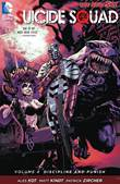 New 52 DC / Suicide Squad - New 52 DC 4 Discipline and punish