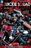 New 52 DC / Suicide Squad - New 52 DC 5 Walled in