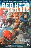 DC Universe Rebirth / Red Hood and the Outlaws - Rebirth DC 3 Bizarro reborn