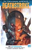 DC Universe Rebirth / Deathstroke - Rebirth DC 1 The Professional