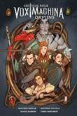 Critical Role Vox Machina - Origins