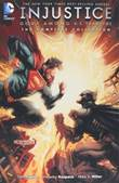 Injustice - Gods among us DC 1 Year one: complete collection