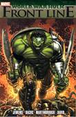 World War Hulk Front Line