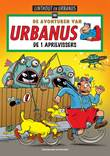 Urbanus 188 De 1 april vissers