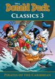 Donald Duck - Classics 3 Pirates of the Caribbean