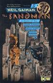 Sandman, the - DC Comics 5 A Game of You (30th Anniversary Edition)