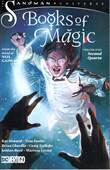 Books of Magic - Sandman Universe 2 Second Quarto