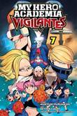My Hero Academia - Vigilantes 7 Vol. 7