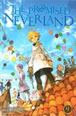 Promised Neverland, the 9 The Battle Begins