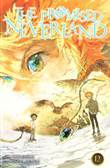 Promised Neverland, the 12 Starting Sound